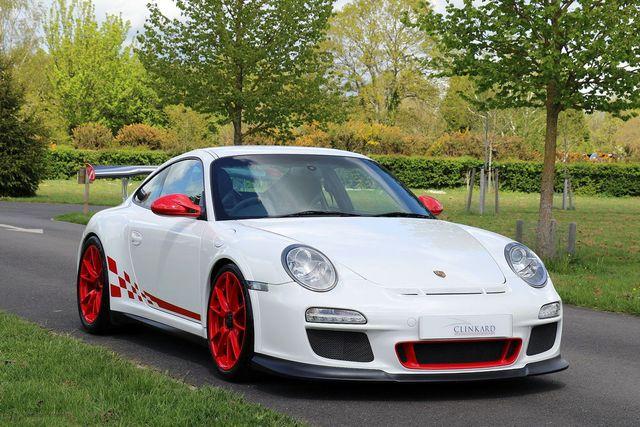 2010 Porsche 997 Gen 2